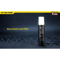 "Nitecore LR 10 CRI ""Camp-Laterne"""