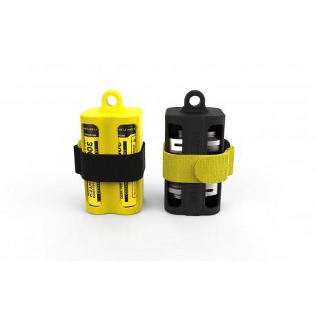 Nitecore Batteriemagazin NBM40