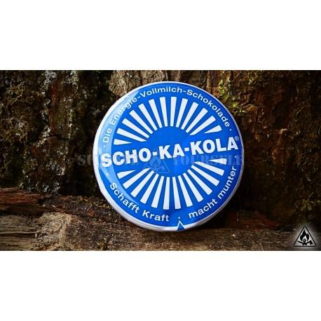 "Legal Doping ""Voller Schoki-Kick"""