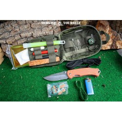 "SY Survival-Kit ""Belt-Bag-M"""