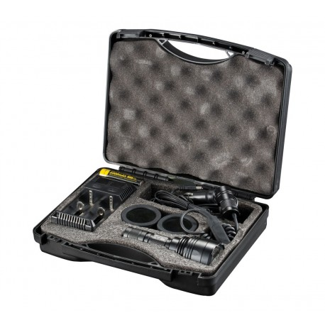 Nitecore P30 Hunting-Set