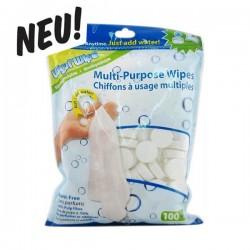 Wysi® - Taschentuch / Toilettenpapier (100 Stück)