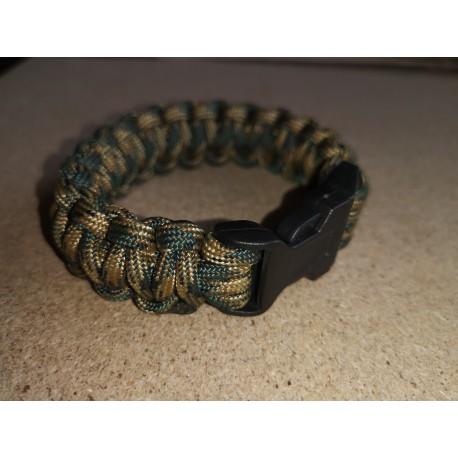 SY-Paracord-Armband
