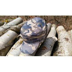 "Army-Cap ""Tarnkappe"""