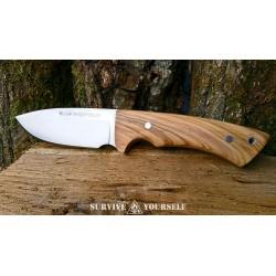 """Muela Rhino Olive 02MU033  """"Bushcraft-Helfer"""""""