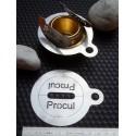 PROCUL Spiritus Hobo-Kocher-Rahmen für Trangia und Co
