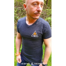 """SY T-Shirt """"Bodybetoner"""""""