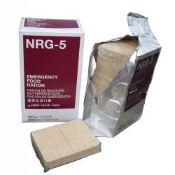 "NRG-5 Notnahrung ""Panzerkeks"""