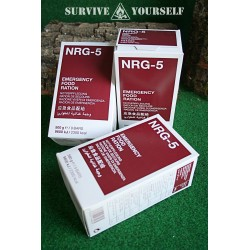 "NRG-5 3er-Pack ""Triple-Panzer"""