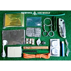 "SY Survival-Kit ""Maxi-Kit"""