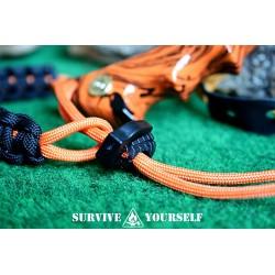 Slingshot-Bracelet/lenyard