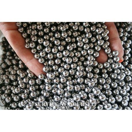 Stahlkugeln für Slingshots/Zwillen