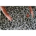 Stahlkugeln 8mm für Slingshots/Zwillen/Steinschleuder