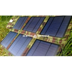 "15W Solarpanel  ""Powercollector VI"""