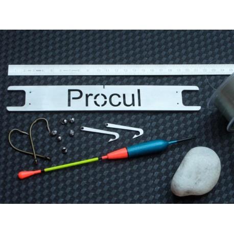 PROCUL Piscator Notangel